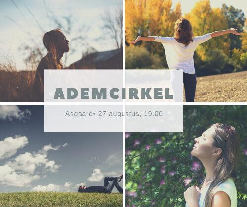 Ademcirkel - Workshop - Beweeganalist