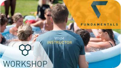 WHM Fundamental Workshop